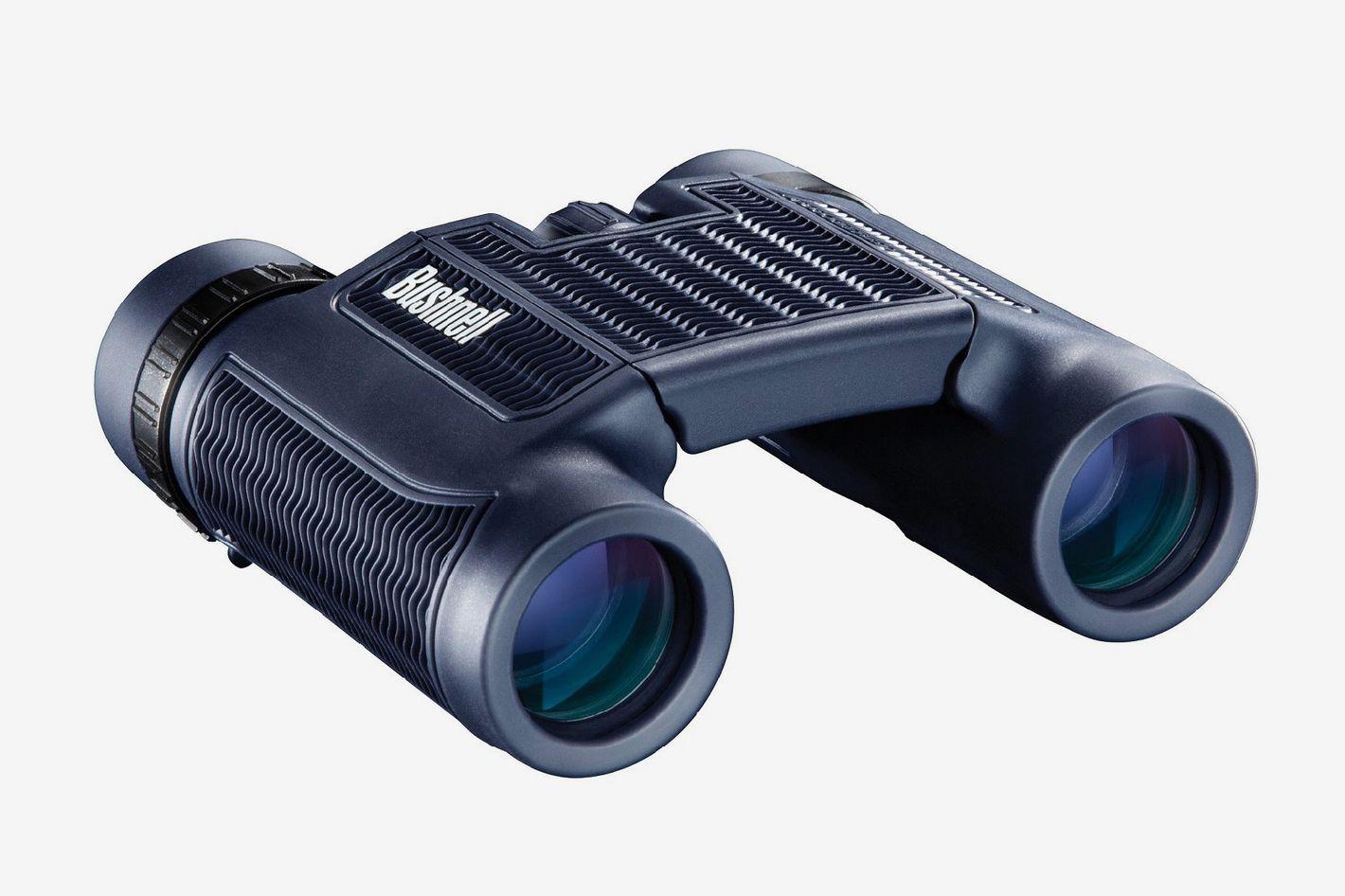 Bushnell H2O Waterproof Binocular 10x25