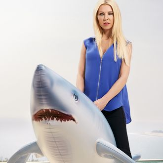 Sharknado' Saga Will End With Time-Traveling 6th Movie