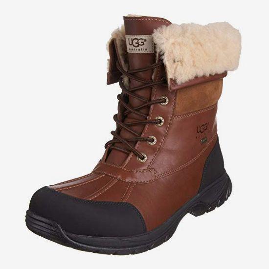 UGG Men's Butte Snow Men's Winter Boots