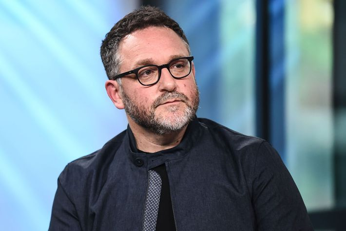 Image result for colin trevorrow
