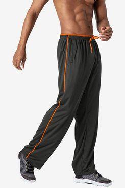 TOTNMC Men's Lightweight Workout Sweatpants