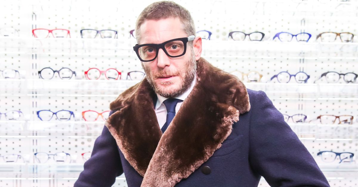 Italian Fiat Heir Lapo Elkann Arrested for Faking Kidnapping