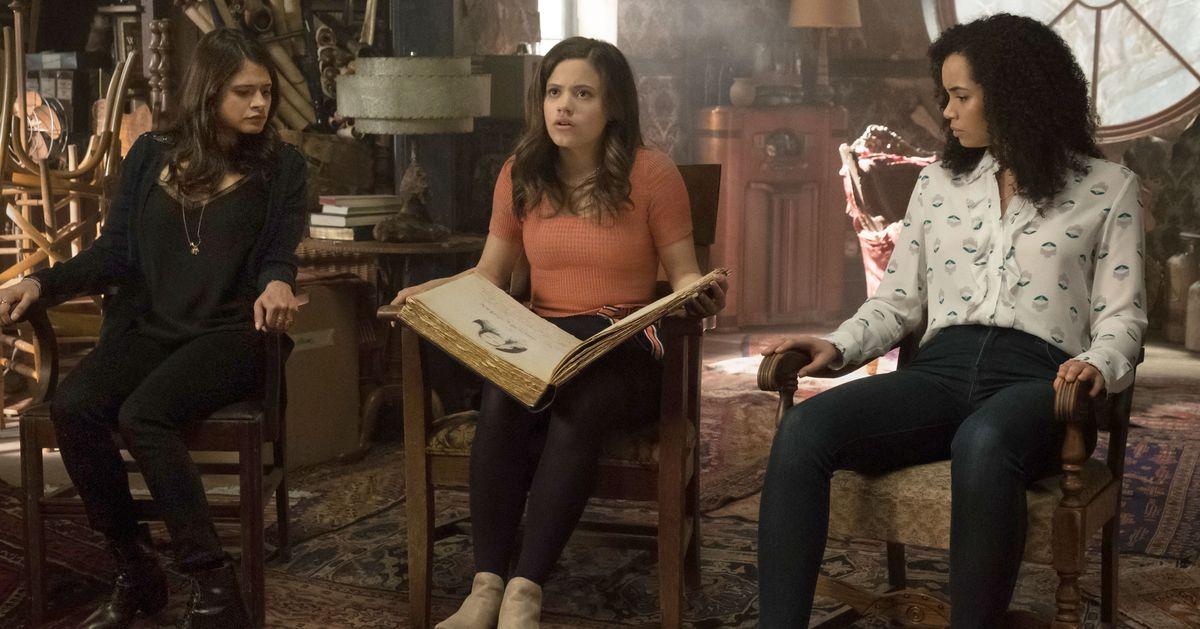 Charmed Reboot Review: A Hollow Celebration of Sisterhood
