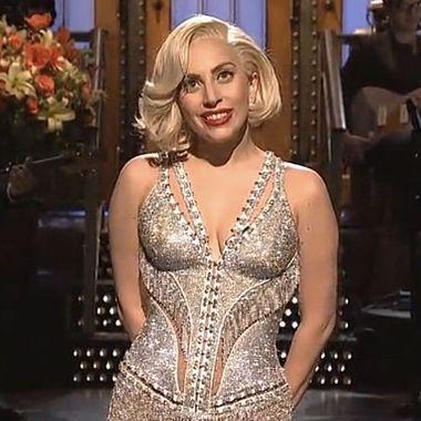 8ea5c8e693 SNL Recap  Lady Gaga Earns Our Applause