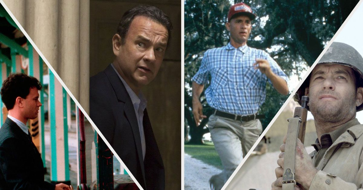 In A Tom Hanks Mood Heres A Viewing Guide To All 43 Of His Movies