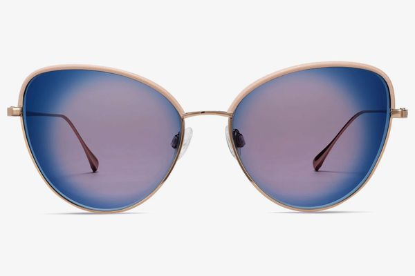 Warby Parker Nadine Sunglasses