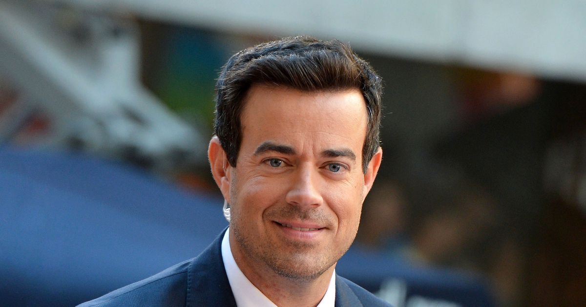 Carson Daly To Be The Young Hip One On The Today Show