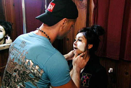 Jersey Shore Recap: Dog Torture, Facials, and Fighting