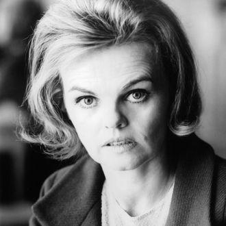 Madeleine Thornton Sherwood