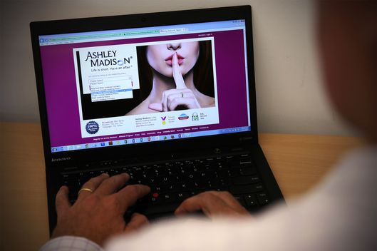 Hackers Release Confidential Member Information From The Ashley Madison Infidelity Website