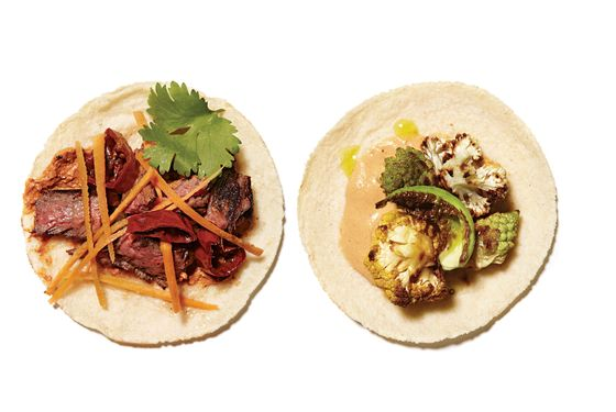 Trendlet: A New Slew of Distinctly New York Tacos
