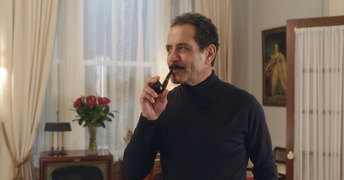 The Marvelous Mrs. Maisel Recap: Modern Family
