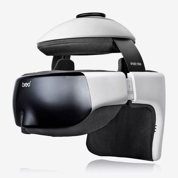 Breo Idream3S Digital Eye & Head Massager