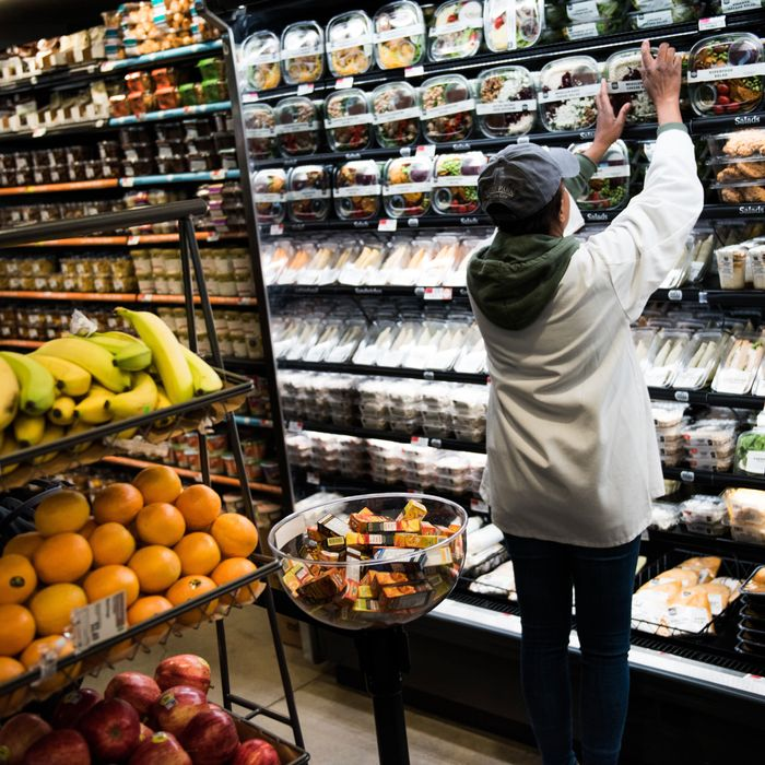 Whole Foods Is Scrambling To Stop An Angry Vendors Revolt