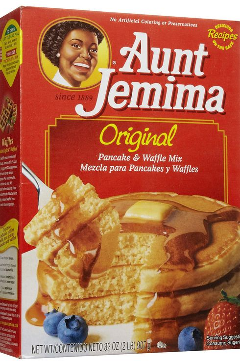 Aunt Jemima S Heirs Say Quaker Oats Owes Them 2 Billion