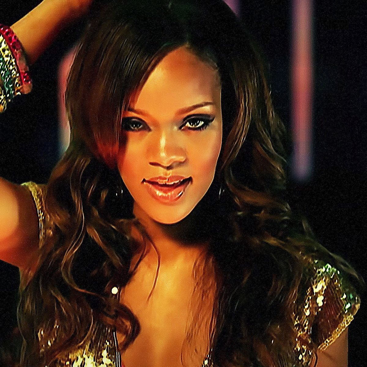 The new queen bee: Rihanna is crowned Britain's wealthiest female ...   1200x1200