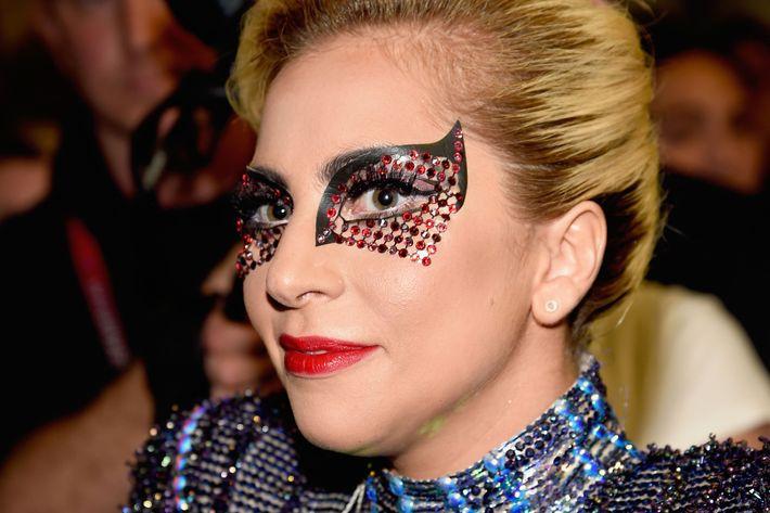 Lady Gaga Photo Kevin Mazur WireImage