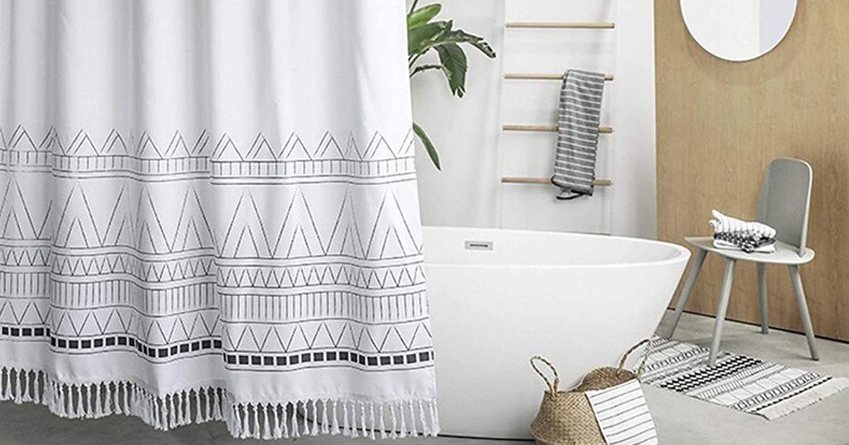 17 Best Shower Curtains 2021 The, Unique Shower Curtain Designs