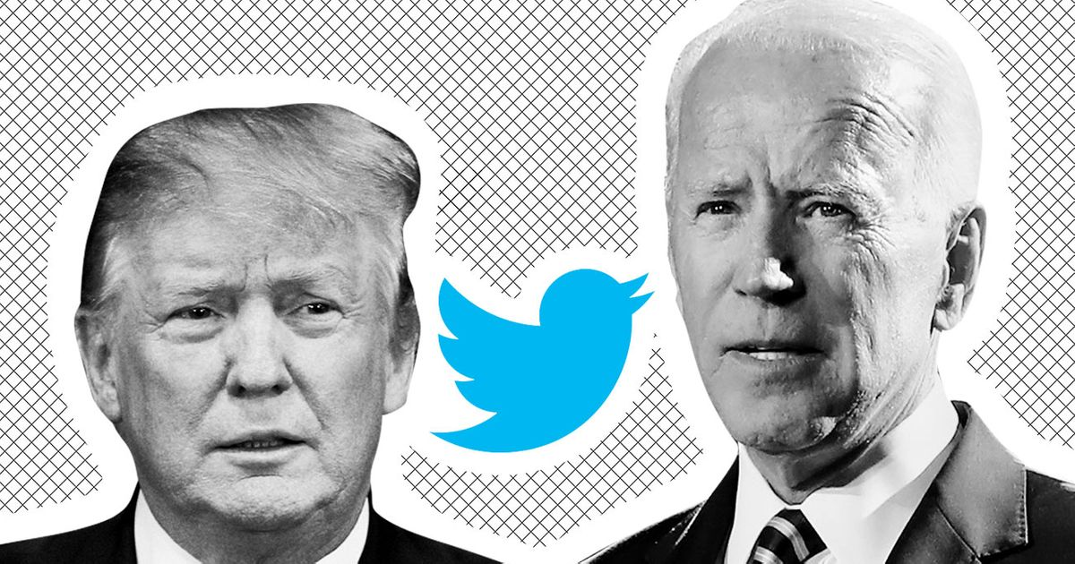 Why… Is Biden's Announcement Tweet…Like That?