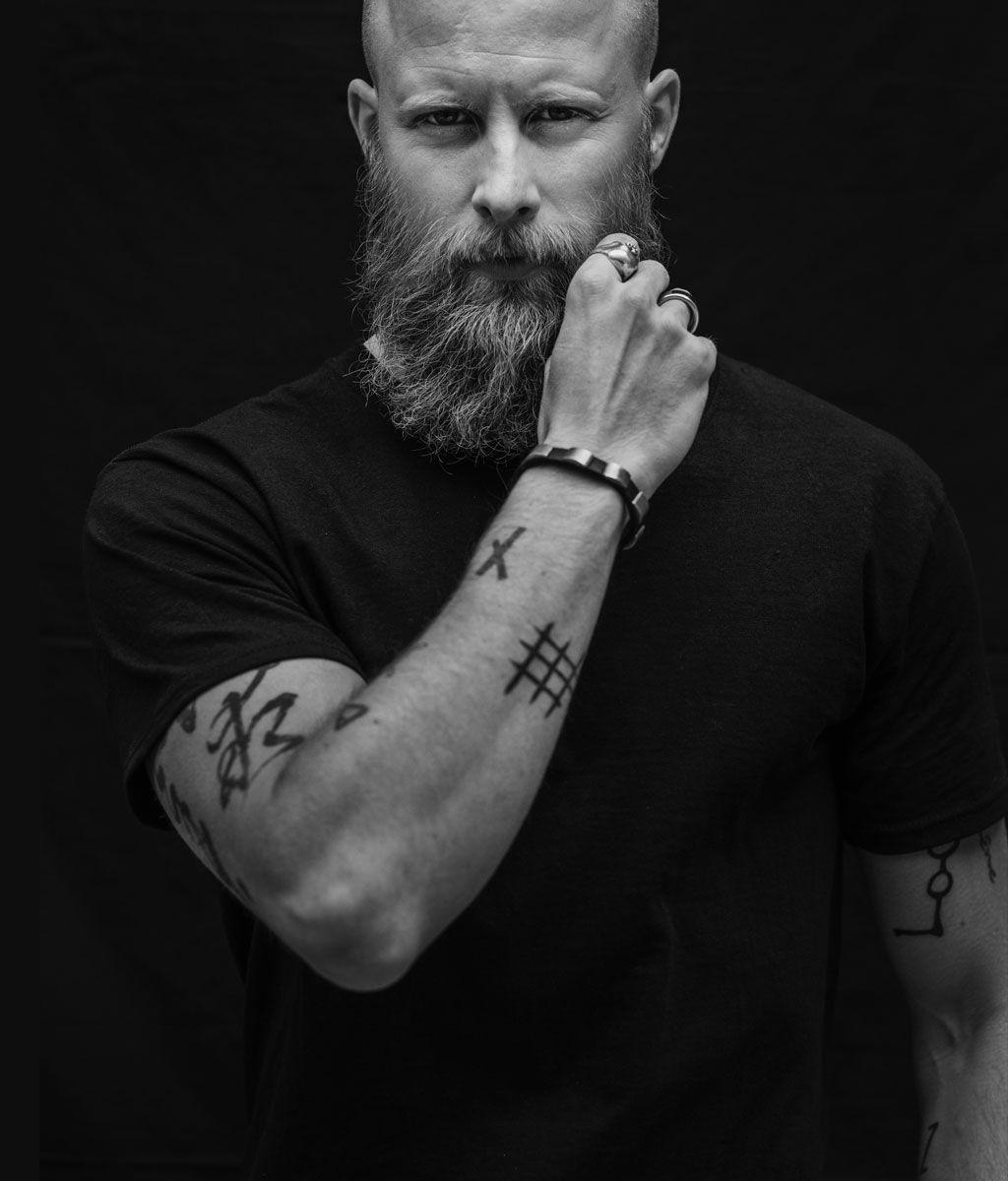 35 års present man Meet Oscar Olsson, the Man Behind H&M's New Millennial Brand 35 års present man