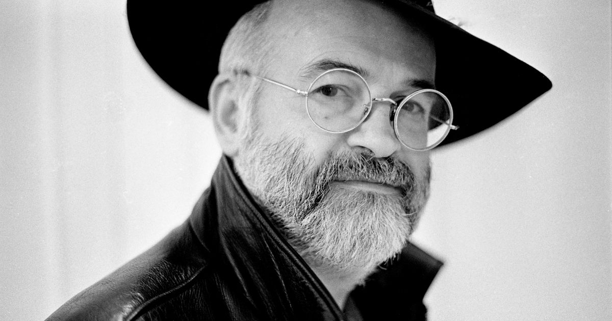 Why We Need Terry Pratchett's Brand of Moral Outrage