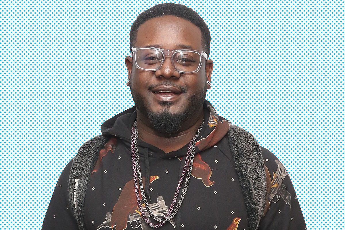 T-Pain on What Happened to His Aaliyah Collaboration, Furious 7, and FKA  Twigs's Engagement to Robert Pattinson [Updated]