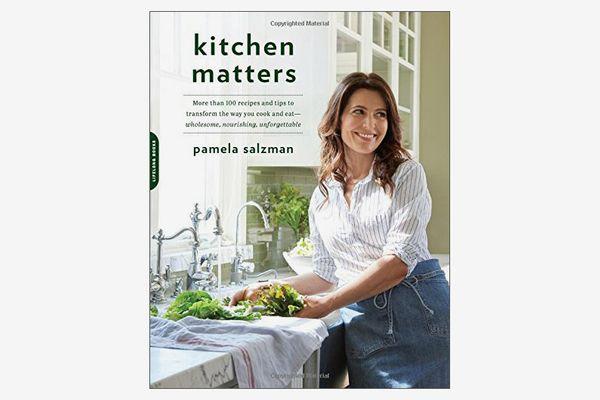 Kitchen Matters by Pamela Salzman