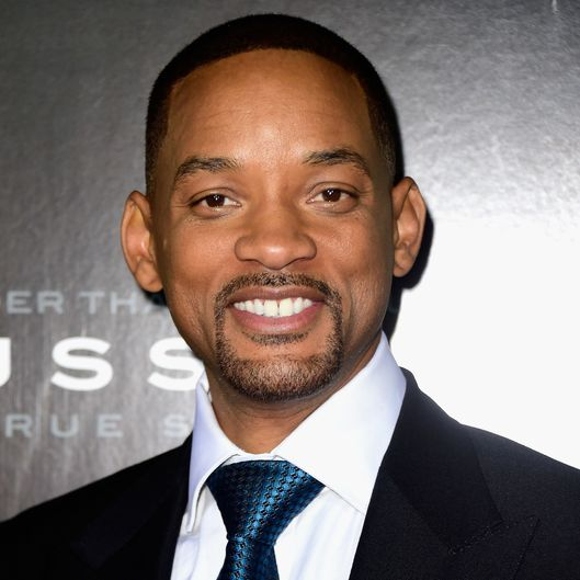 Will Smith for President in Real Life, Not a Movie; However, Would ... Will Smith