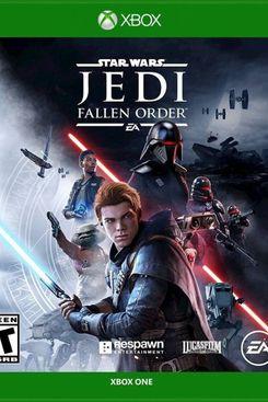 Star Wars: Jedi Fallen Order Standard Edition Xbox One