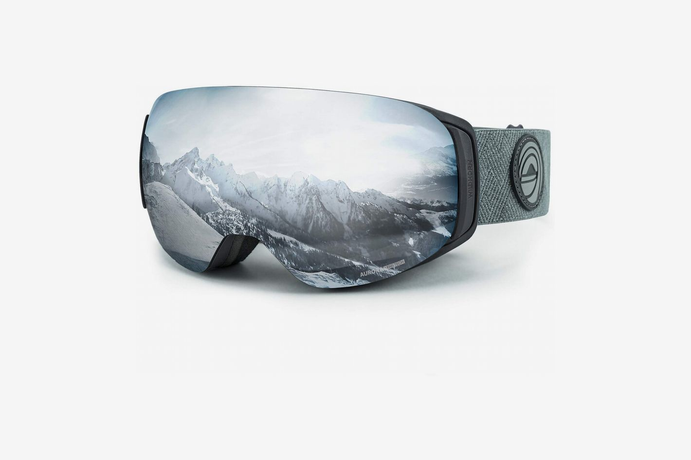 WildHorn Outfitters Roca Ski Goggles