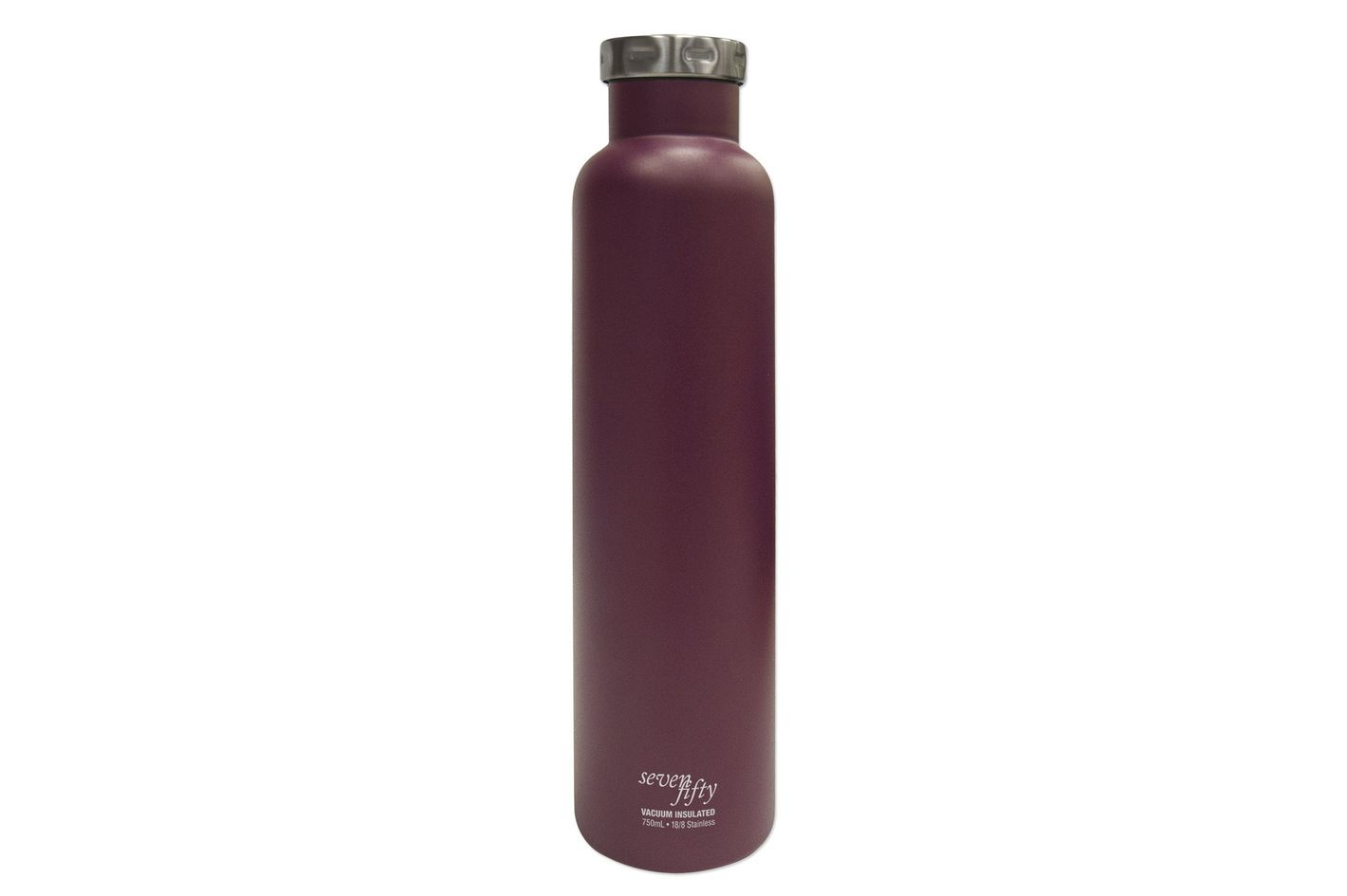 Fifty/Fifty Vacuum-Insulated Wine Growler