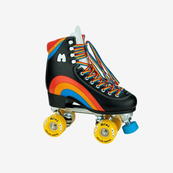 Moxi Rainbow Riders