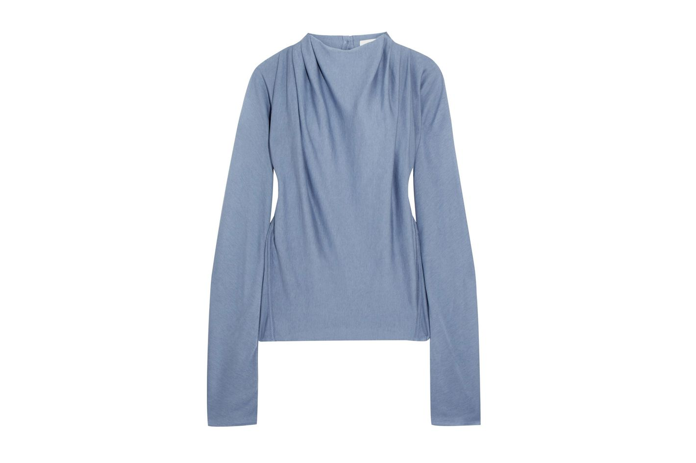 Lemaire Draped Top