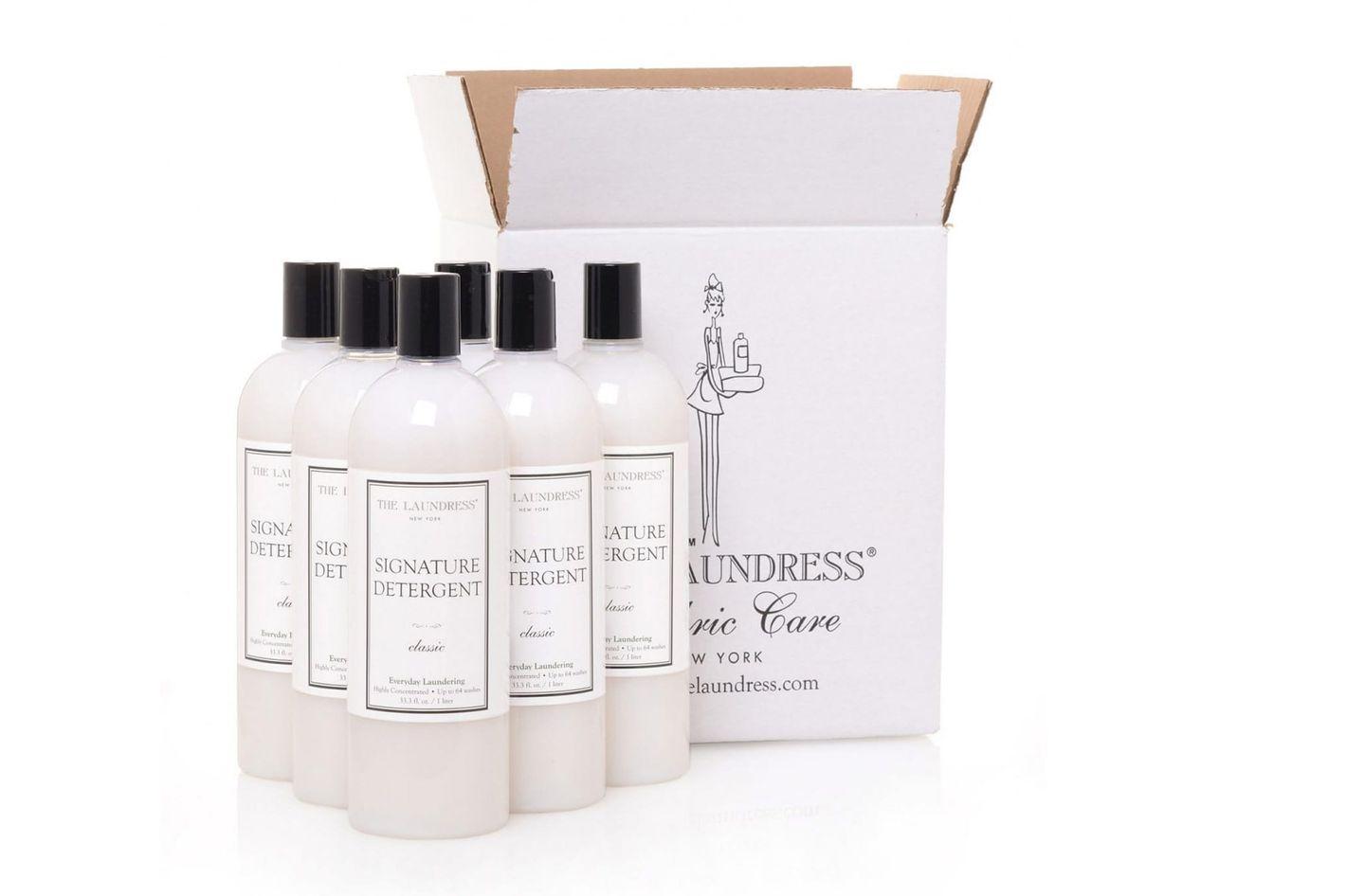 The Laundress Signature Detergent, Six Bottles