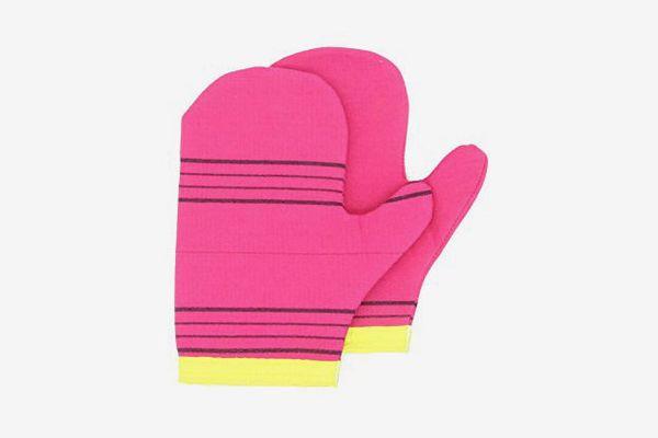 SongWol Korean Beauty Exfoliating Gloves
