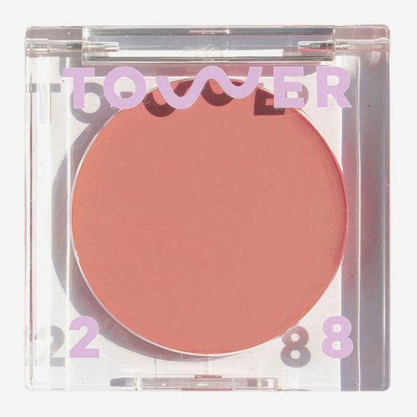 Tower 28 Beauty BeachPlease Lip + Cheek Cream Blush
