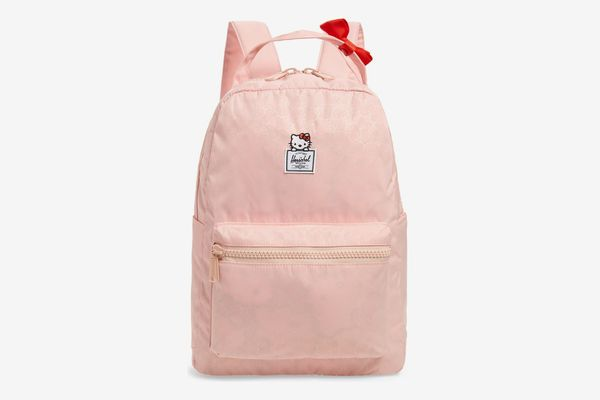 Herschel Supply Co. x Hello Kitty Nova Mid Volume Backpack