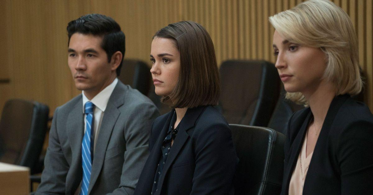 Good Trouble Recap, Season 1, Episode 3: 'Allies'