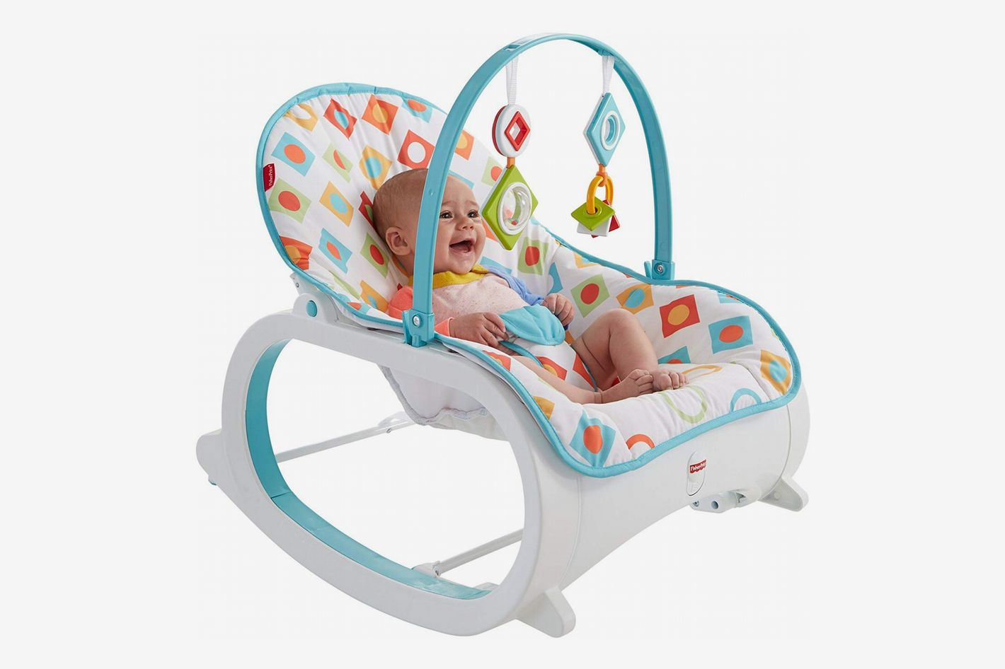 best deals on baby bouncers