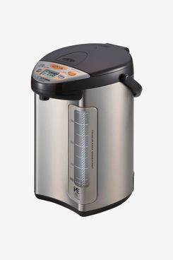 Zojirushi America Corporation Hybrid Water-Boiler and -Warmer