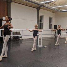 Online Summer Ballet Classes