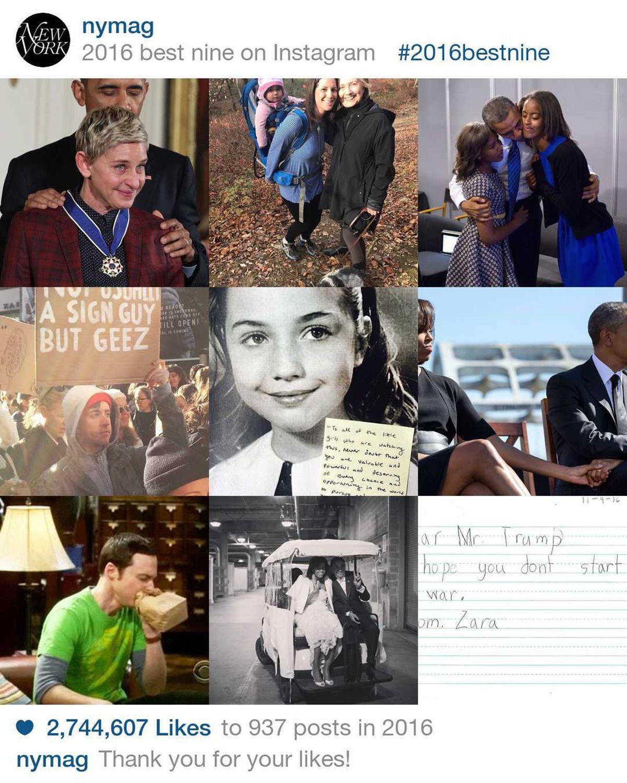 2017 Best Nine Instagram >> Instagram Best Nine Latest News Images And Photos Crypticimages