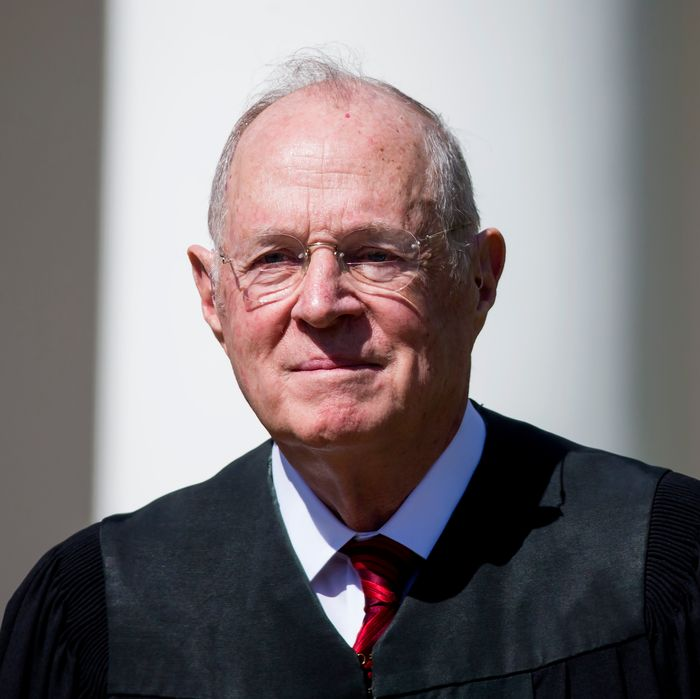 Anthony Kennedy And The Death Of True American Conservatism