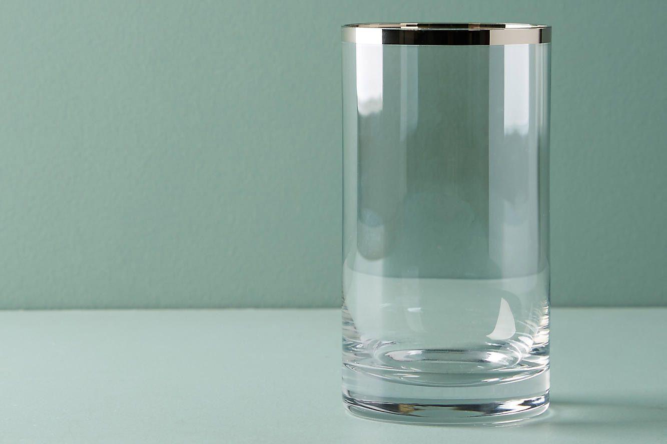 Tonal Highball Glass