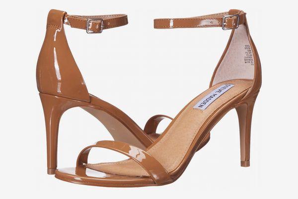 Steve Madden Exclusive Stecia Heeled Sandal