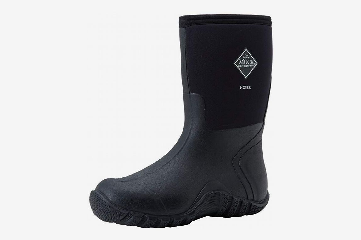 Muck Boot Hoser Mid Boot