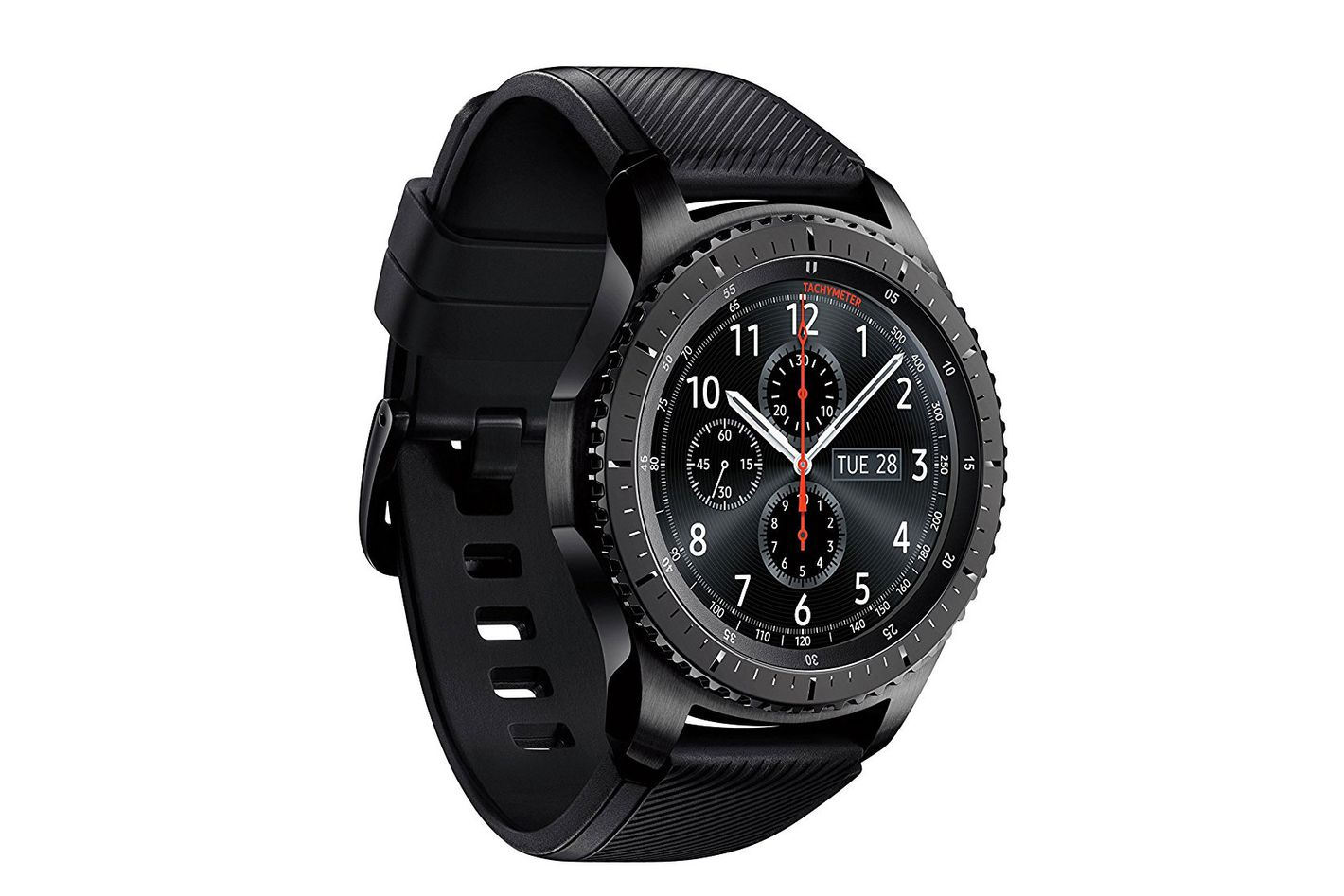 Samsung Gear S3 Frontier at Amazon