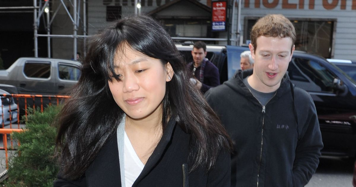 Judging Priscilla Chan Why People Wont Stop