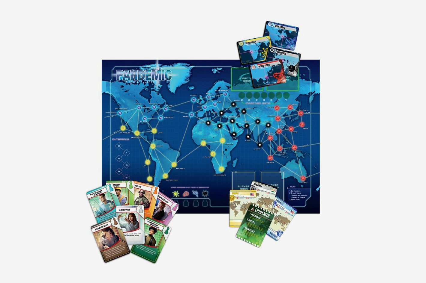 11 Best Family Board Games 2018