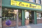 Ess-a-Bagel Will Close This Month